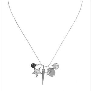Henri Bendel Luxe Fashionista Necklace